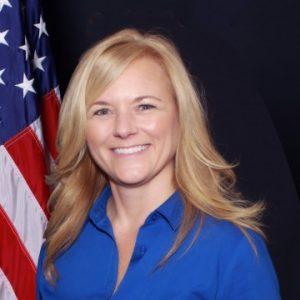 Profile photo of Michelle DeVault